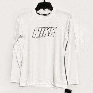 Nike Dri-FIT Long Sleeve Hydroguard